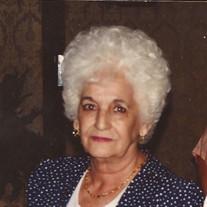 Mary J. Lopez