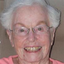 Patricia C. Garrity