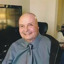 Ralph Leonard
