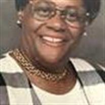 MRS. GENEVIEVE ELIZABETH PHILLIPS