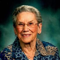 Dorothy Josephine Reiners Richard