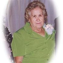 Juanita Zomant