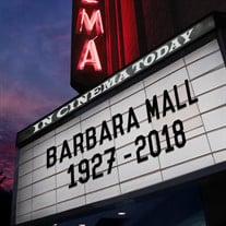 Barbara Mall