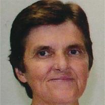 Ms. Elizabeth Carol McCollum