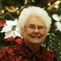 Janet J. Brewer