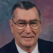 Mr. Frank Eagle Whisnant