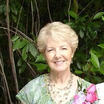 Muriel T. Lewis