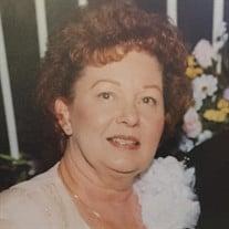 Mrs. Lynda Darlene Haney