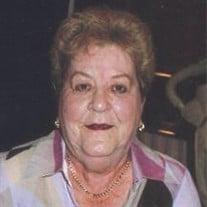 Linda June Burchfiled Cox