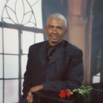 "Mr. Joseph ""Joe"" Lee Pierce Sr."
