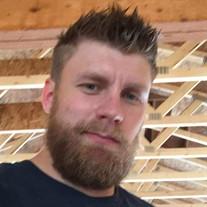 Dustin Jo Shaw