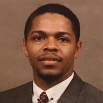 Mr. Robert Lee Drayton