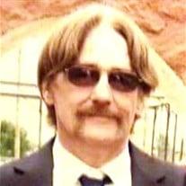 Stephen Allen Boroff