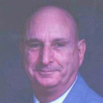 "Dr. Charles  William ""Bill"" Brice Jr."