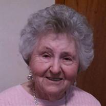 Mrs. Lorraine Robertson Harbin