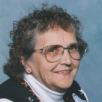 Roberta Smithburg