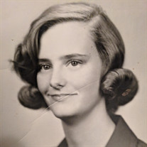 Patricia Ann (Lavender) Abrams