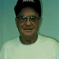 Cecil Ross Wilbur