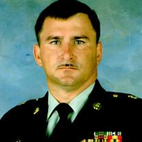Dennis Tracy Jordan