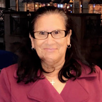 Gloria Z. Gutierrez