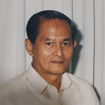 Leon D. Conales