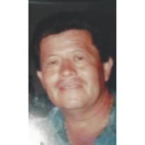 Francisco Javier Cazares