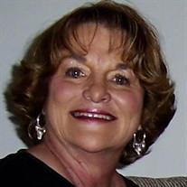 Marsha Kortsen Polete