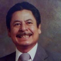 Homero Moreno