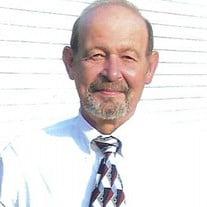 John Richard Usher