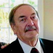 Mr. Lester Calvin Riggs