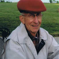 Donald G. Wellner