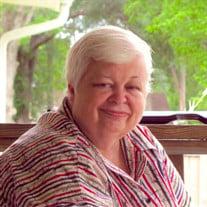 Ms. Docia Robinson