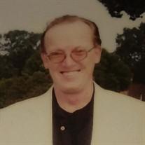George Charles Wilson
