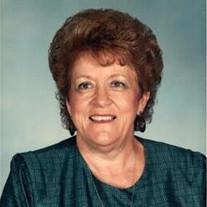 Doris Rangel