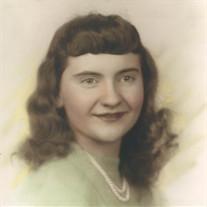 Hazel I.  Speyer