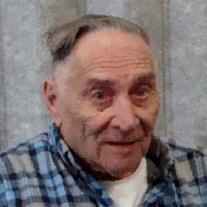 Dennis Paul Erickson