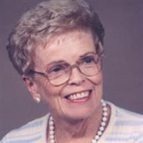 Eleanor Butler