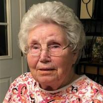 Christine A.  Hicks