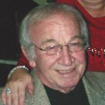 MSG (Ret.) George  Clarence  McCoy, Jr.