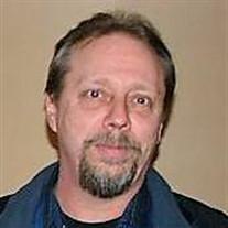 Paul Gene Fortemps