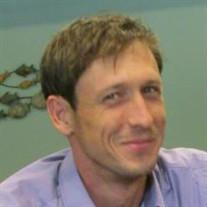 Jonathan Oxentenko