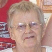 Carol  Marie Parker