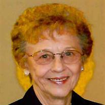 Mary (Pavlo) Kerridge