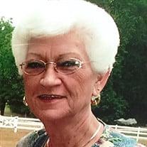 Bonnie Faye Berry