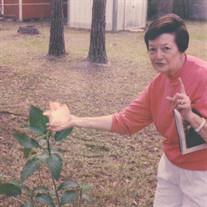 Mrs. Joyce Lee Winstead age 84, of Starke