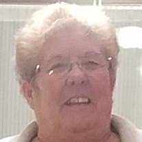 Sue Stonerock