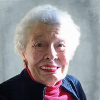 Irene Elizabeth Vitak
