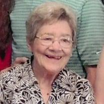 Ann G. Baker