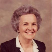 Mae Wilkins