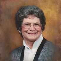 Josephine G. Galla